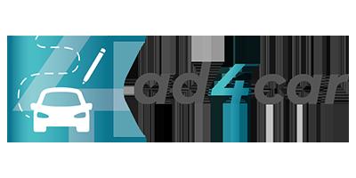 ad4car Logo -