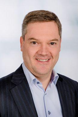 Prof. Dr. Markus Jordan, Prokurist, München