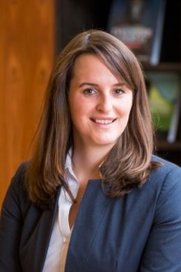 Felicitas Kirschner, Geschäftsführende Gesellschafterin, München