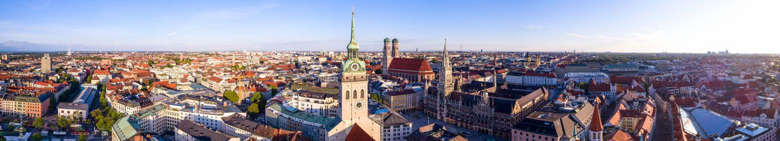 Ihr Steuerberater & Wirtschaftsprüfer in München Schwabing: Wirtschaftsprüfer in München (Schwabing West)