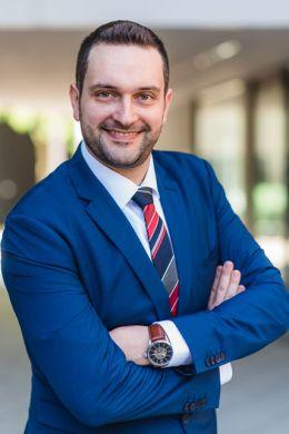 Christian Geng, Geschäftsführender Gesellschafter, Kaufbeuren