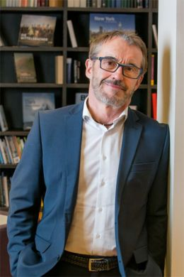 Dr. Franz X. Kirschner, Geschäftsführender Gesellschafter, Kaufbeuren