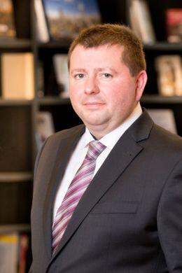 Christoph Ihle, Geschäftsführender Gesellschafter, Bad Tölz