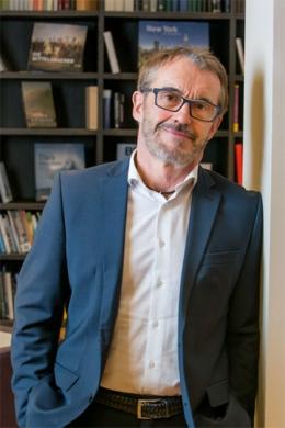 Dr. Franz X. Kirschner, Geschäftsführender Gesellschafter, Rott am Inn