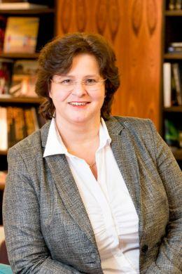 Stephanie Bolle, Geschäftsführende Gesellschafterin, Rosenheim